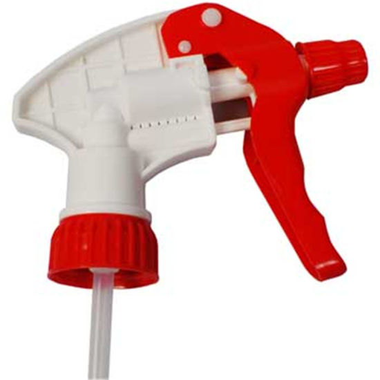 Plastic Trigger Sprayer Mould