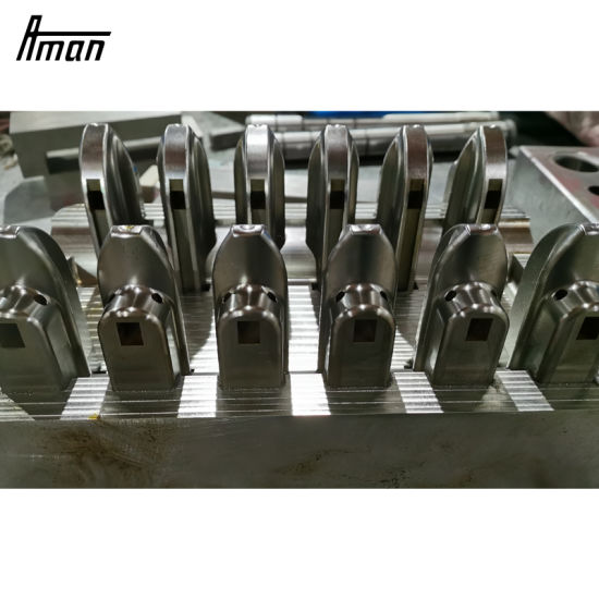 Plastic Injection Moulds for Trigger Sprayer Mould