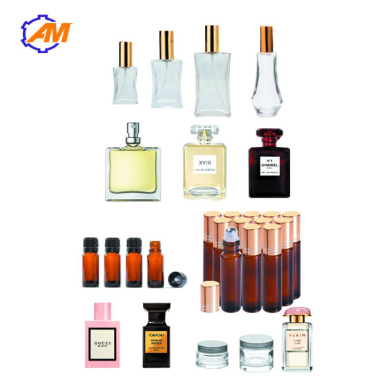 Automatic 0.5L-5L Pet Glass Bottle Sunflower Vegetable Edible Olive Cooking Oil Filling Equipment Production Bottling Packing Packaging Machine