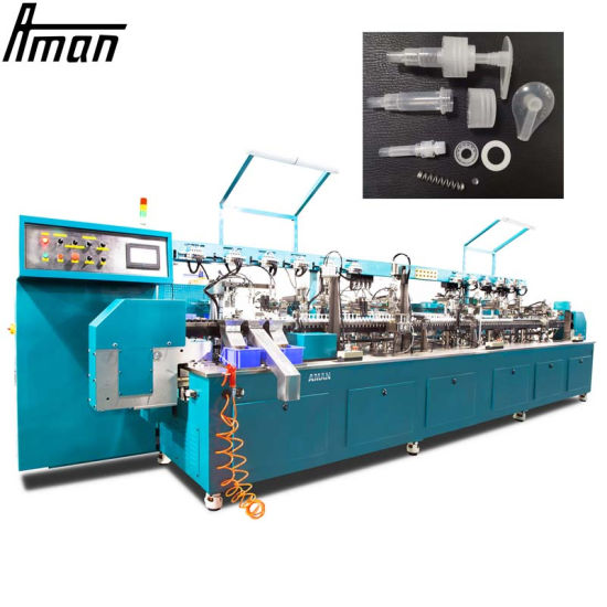 Hot-Selling 25-Year Professional Production Line Mist Spraying Assembly Line for Manufacturing Machine